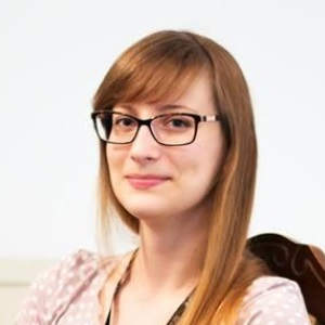 Irena Oršolić does not have a photo :(