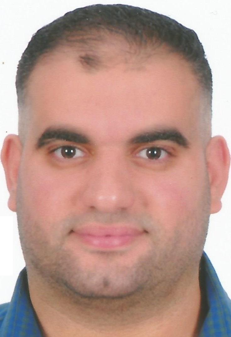 Khaled Sherif does not have a photo :(