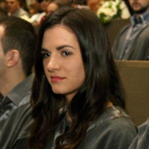 Katarina Mandaric does not have a photo :(