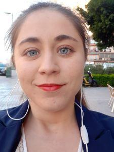 Ainoa Gines Herrera does not have a photo :(