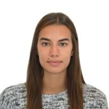 Nera Frajlić does not have a photo :(